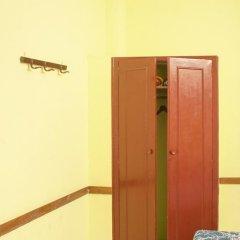 Отель Hostal Nilo Стандартный номер с различными типами кроватей (общая ванная комната) фото 3