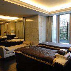 Отель The Langham, Shenzhen Китай, Шэньчжэнь - отзывы, цены и фото номеров - забронировать отель The Langham, Shenzhen онлайн спа