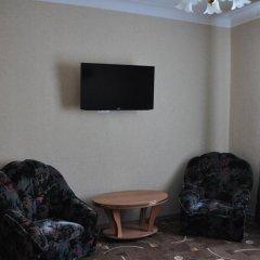 Гостевой дом Ретро Стиль Семейный люкс с двуспальной кроватью фото 8