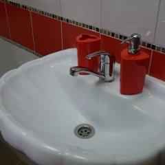 Гостиница Usadba Hotel в Оренбурге 1 отзыв об отеле, цены и фото номеров - забронировать гостиницу Usadba Hotel онлайн Оренбург ванная