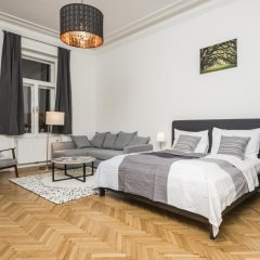 Отель Senator Suite Stephansplatz By Welcome2vienna Апартаменты фото 26