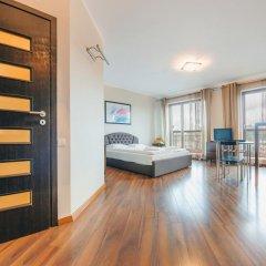 Отель Apartinfo Szafarnia Apartments Польша, Гданьск - отзывы, цены и фото номеров - забронировать отель Apartinfo Szafarnia Apartments онлайн сауна
