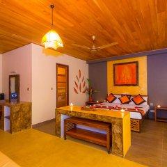 Galavilla Boutique Hotel & Spa 3* Улучшенный номер с различными типами кроватей фото 6