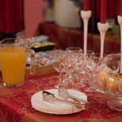 Мини-Отель Каприз питание фото 2