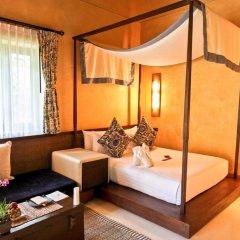 Отель Buri Rasa Village 4* Номер Делюкс с различными типами кроватей фото 7