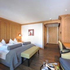 ERMITAGE Wellness- & Spa-Hotel комната для гостей фото 4