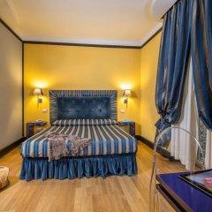 Отель Imperium Suite Navona 3* Улучшенный номер с различными типами кроватей фото 4