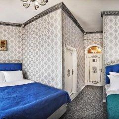 Hotel Beyaz Kosk 3* Номер Делюкс с различными типами кроватей фото 9