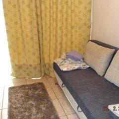 Отель Marine Keskus Номер Эконом с различными типами кроватей фото 3