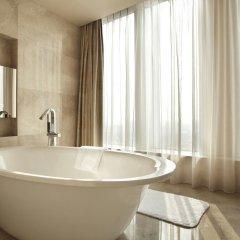 The Westin Pazhou Hotel Люкс с различными типами кроватей фото 5