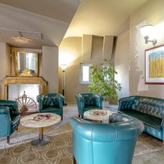Отель Sunflower Италия, Милан - - забронировать отель Sunflower, цены и фото номеров интерьер отеля