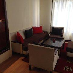 Отель Rihab Hotel Марокко, Рабат - отзывы, цены и фото номеров - забронировать отель Rihab Hotel онлайн комната для гостей фото 4