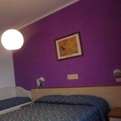 Hotel Azzurra 3* Номер Делюкс с различными типами кроватей фото 4