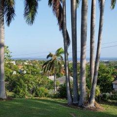 Отель The Retreat @ A Piece Of Paradise Ямайка, Монтего-Бей - отзывы, цены и фото номеров - забронировать отель The Retreat @ A Piece Of Paradise онлайн фото 3
