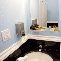 Отель USA Hostels San Francisco Кровать в общем номере с двухъярусной кроватью фото 2