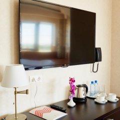 Отель Мелиот 4* Стандартный номер фото 29