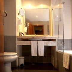 Отель Vila Gale Opera 4* Полулюкс с различными типами кроватей фото 7
