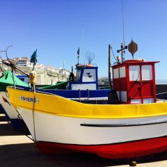 Отель Ericeira Boutique Lodge фото 2