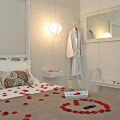 Отель Obidos Lagoon Wellness Retreat 4* Улучшенные апартаменты разные типы кроватей фото 38