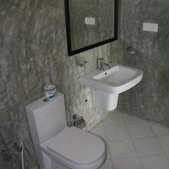 Отель Flower Garden Lake resort 3* Коттедж Делюкс с различными типами кроватей фото 8
