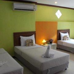 Отель Benetti House 3* Улучшенный номер с различными типами кроватей