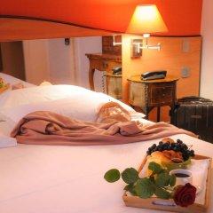 Отель Hôtel Eden Montmartre в номере фото 2