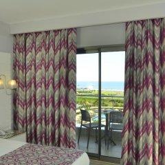 Sunmelia Beach Resort Hotel & Spa Турция, Чолакли - 3 отзыва об отеле, цены и фото номеров - забронировать отель Sunmelia Beach Resort Hotel & Spa - All Inclusive онлайн комната для гостей фото 8
