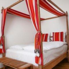 Отель Babette Guldsmeden 4* Стандартный номер фото 2
