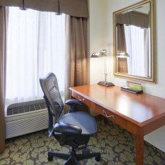 Отель Hilton Garden Inn Bloomington 3* Стандартный номер фото 4
