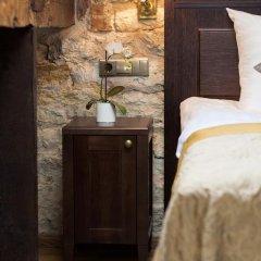 The von Stackelberg Hotel 4* Стандартный номер с двуспальной кроватью фото 8