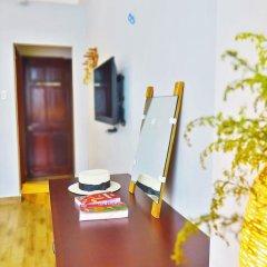 Giang Son 1 Hotel Стандартный номер с различными типами кроватей фото 7