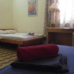 Momos Hostel Стандартный номер с разными типами кроватей фото 10