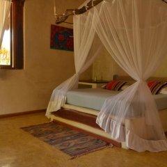 Отель Posada del Sol Tulum 3* Стандартный номер с различными типами кроватей фото 20