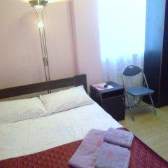 Гостиница Капитал Эконом комната для гостей фото 8