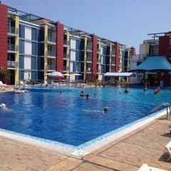 Отель Elit 4 Flats бассейн фото 2