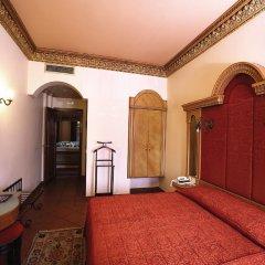 Sultanahmet Palace Hotel - Special Class 4* Стандартный номер с различными типами кроватей фото 2