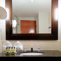 Отель InterContinental Warsaw 5* Стандартный номер с различными типами кроватей