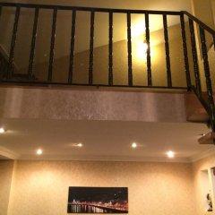 Апартаменты GT apartment балкон