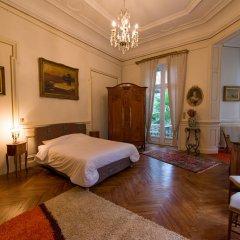 Отель Château Bouvet Ladubay Люкс повышенной комфортности