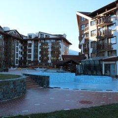 Апартаменты LazyKey Suites - Cozy Apartment with Mountain View Банско фото 4