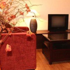 Отель The Vineyards Resort удобства в номере
