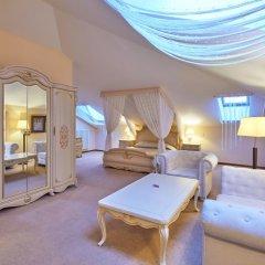 Гостиница Комплекс отдыха Завидово 4* Стандартный номер разные типы кроватей фото 7