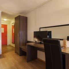 Thon Hotel Baronen 3* Стандартный номер с двуспальной кроватью фото 9