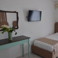 Epirus Hotel Саранда удобства в номере