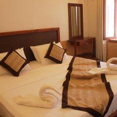 Отель Samaya Fort 3* Стандартный номер с различными типами кроватей фото 12