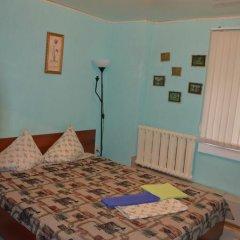 Мини отель ТОРИН Стандартный номер разные типы кроватей фото 10