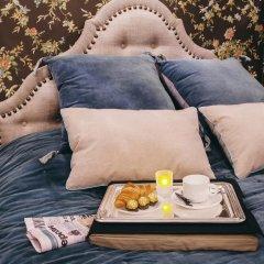 Гостиница Квартира N4 Ginza Project 4* Стандартный номер с различными типами кроватей фото 4