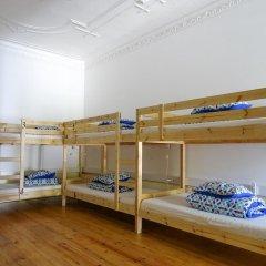 O2 Hostel Стандартный номер разные типы кроватей фото 5