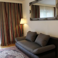 Отель Amadeus Pension 3* Апартаменты с различными типами кроватей фото 6