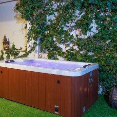 Отель Jardines del Real Испания, Валенсия - отзывы, цены и фото номеров - забронировать отель Jardines del Real онлайн бассейн фото 2